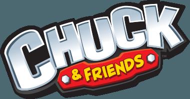 Chuck & Friends