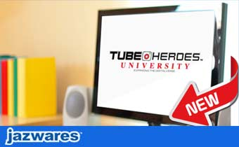 Tube Heroes University Mentorship