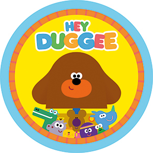 BBC Names 'Hey Duggee' Master Toy