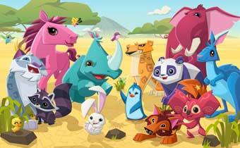 Master Toy Partner for Animal Jam Brand