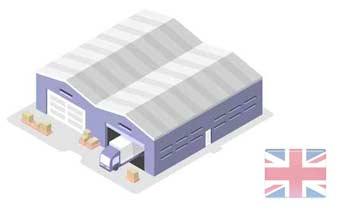 Jazwares opens UK warehouse