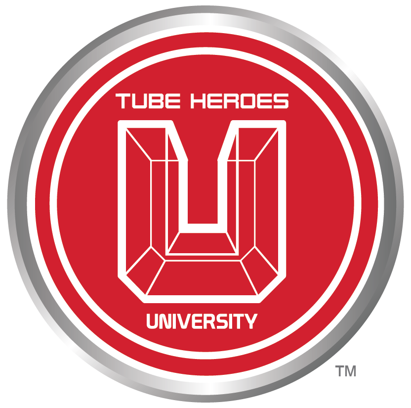 Tube Heroes University