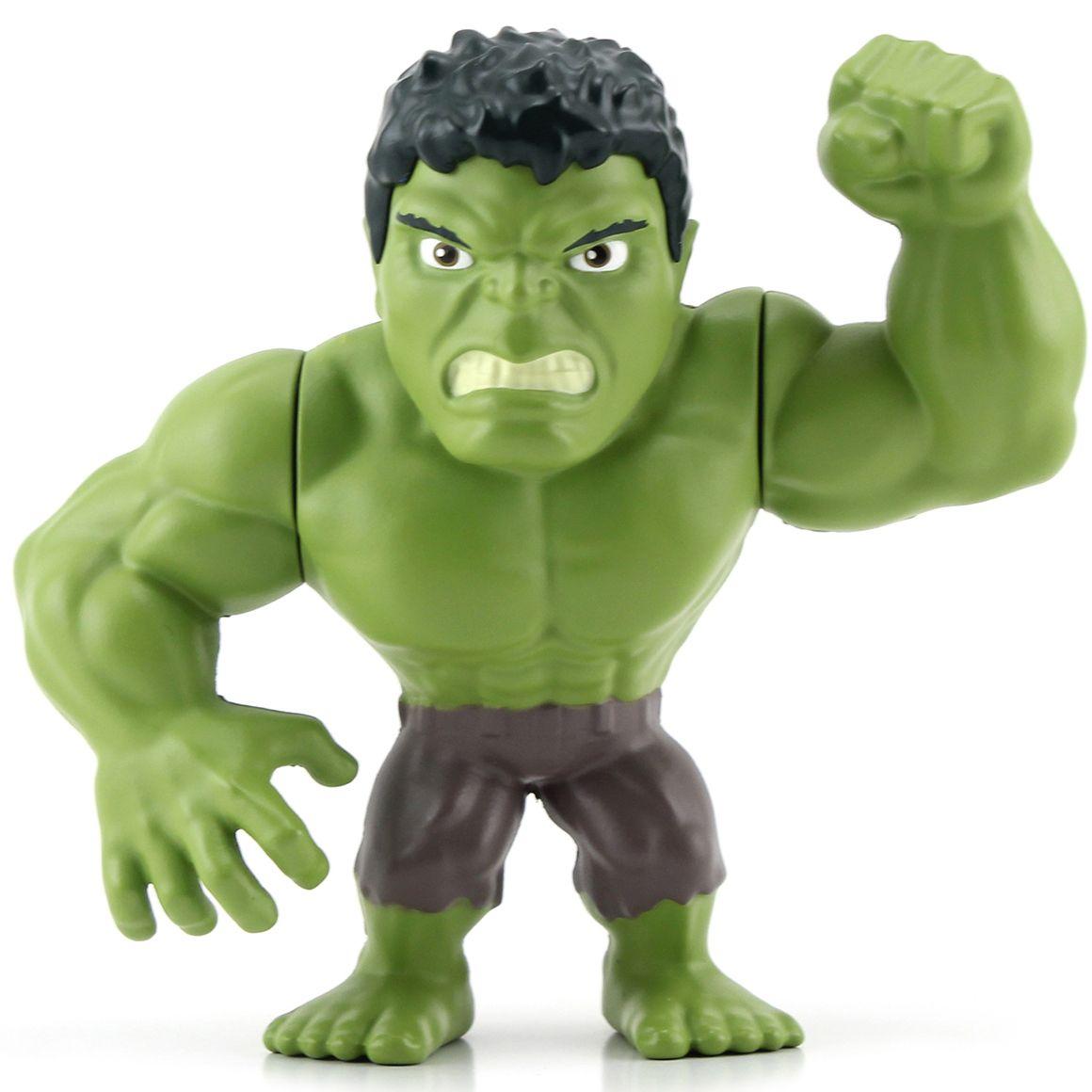 """MARVEL Avengers Hulk 4"""" Figur"""