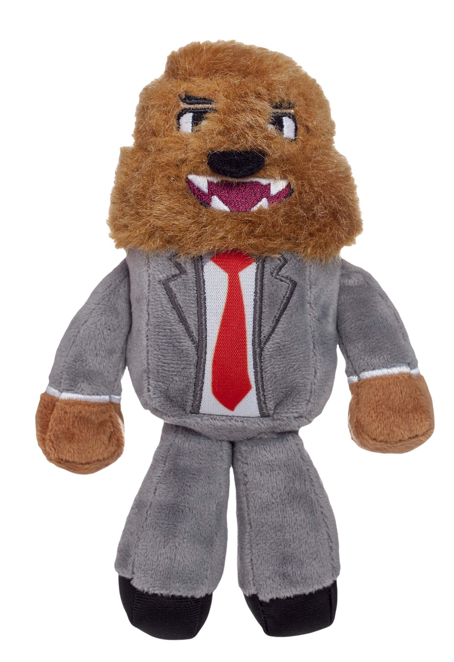 Jerome Plush