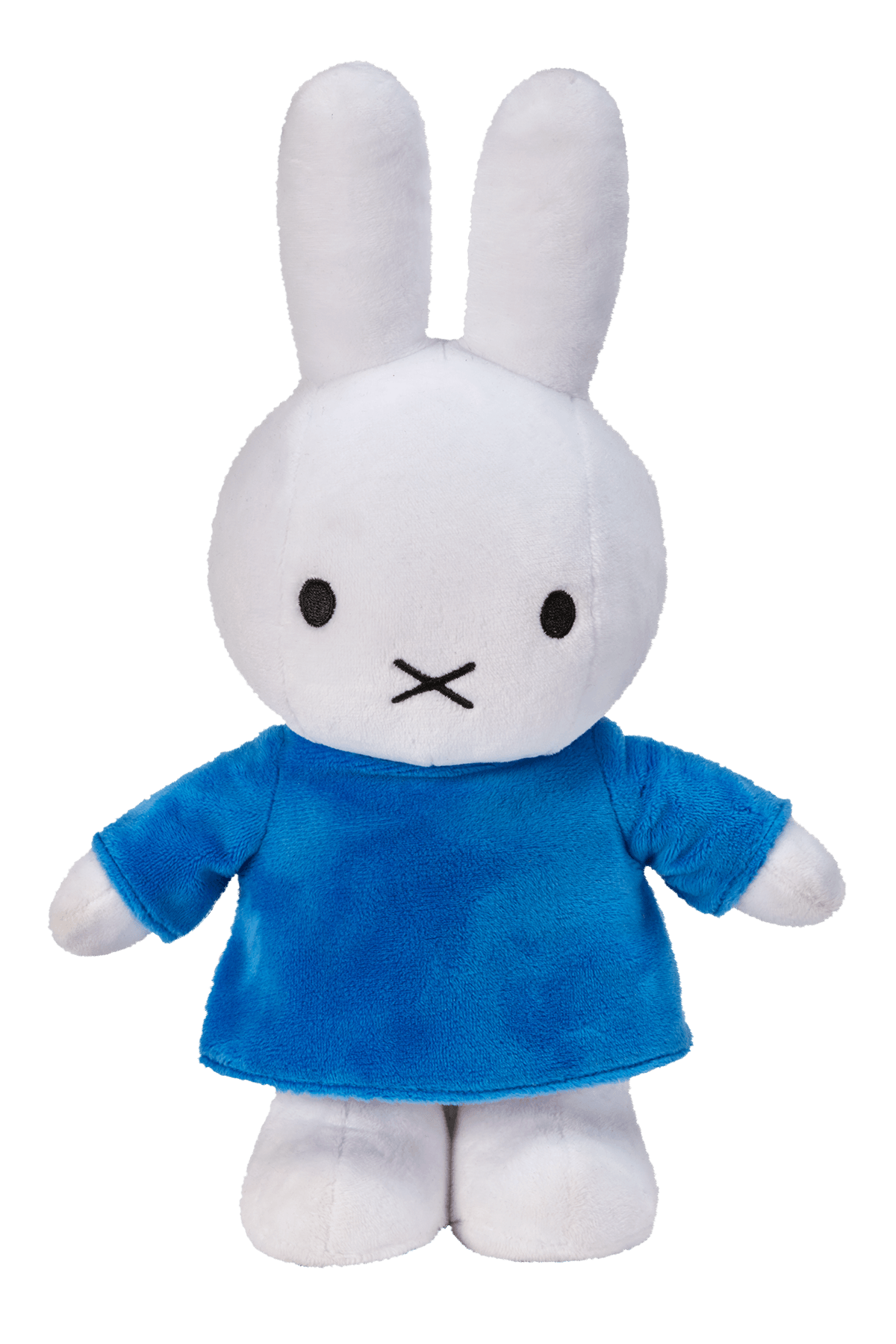 Miffy Feature Plush