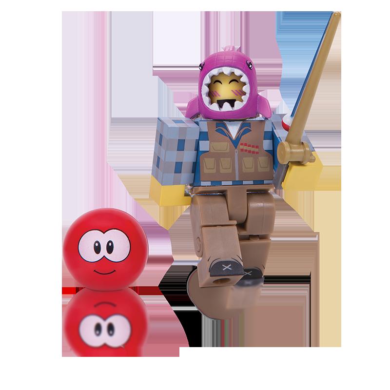 MeepCity Fisherman