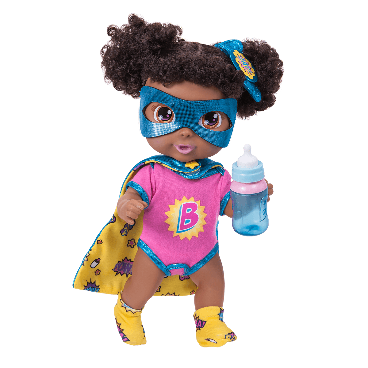 Bottle Squad Bethany Doll