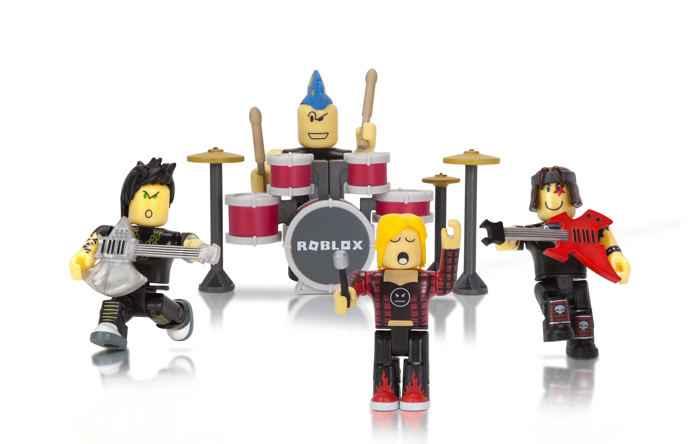Punk Rockers von ROBLOX