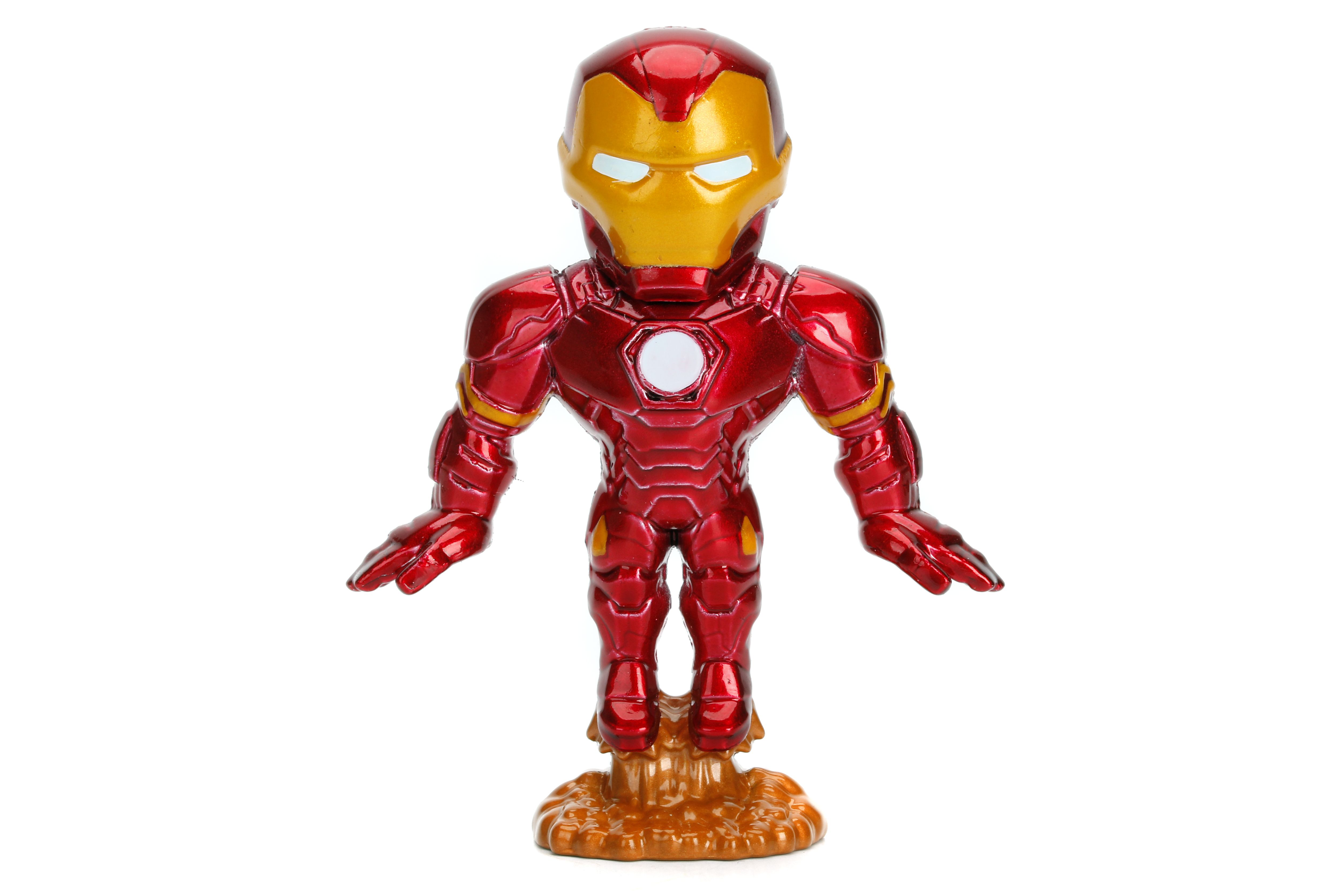 "MARVEL Avengers Comic Ironman 2,5"" Figur"