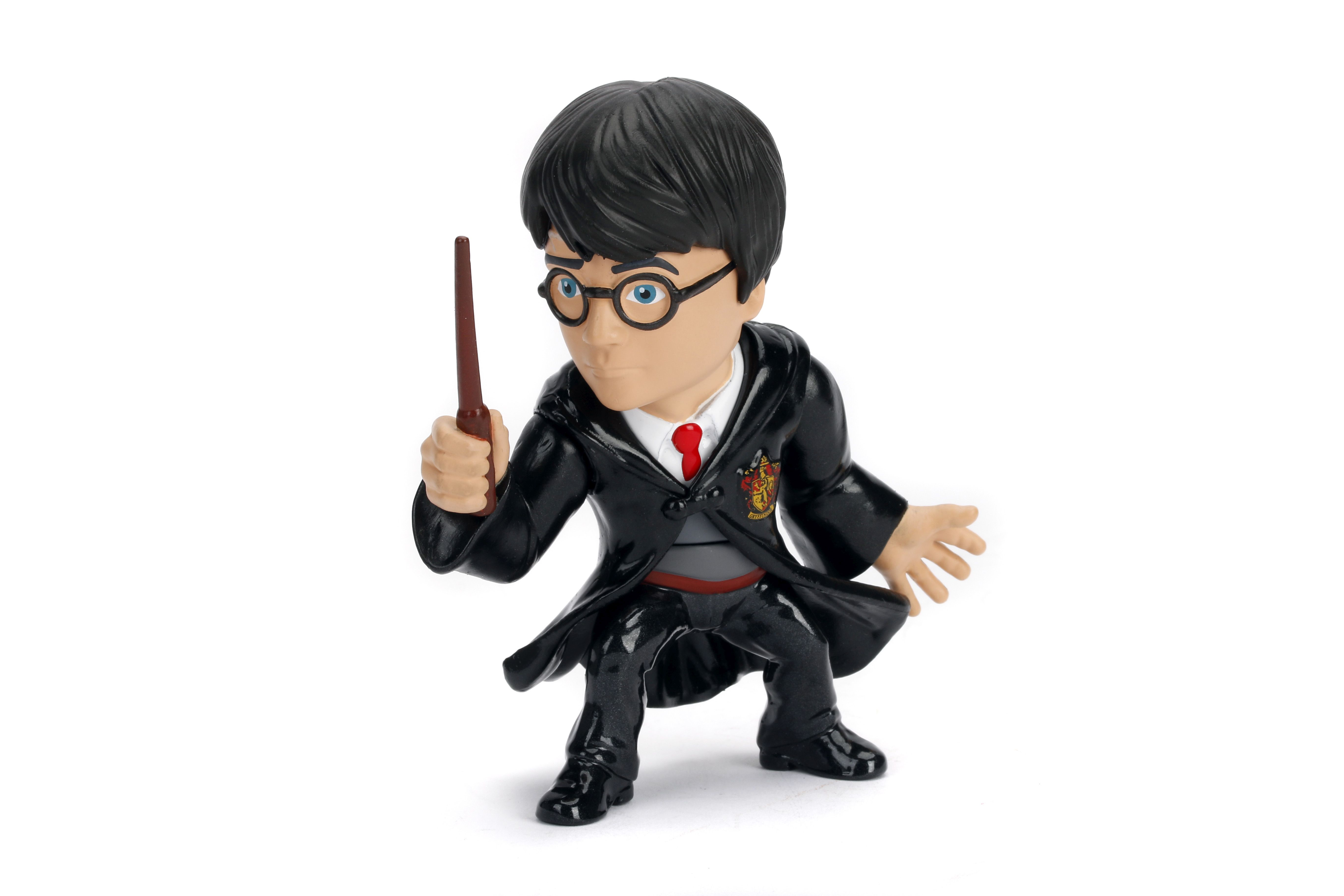 "Harry Potter (Jahr 1) 4"" Figur"