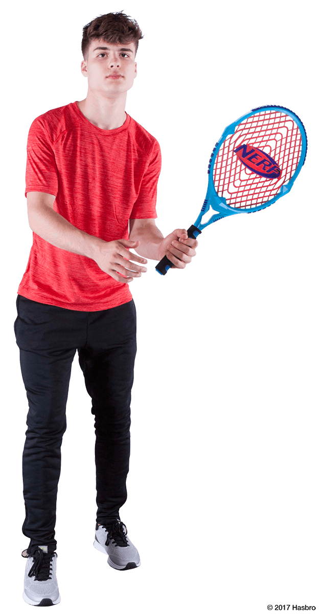 Nerf Sports Tennis Set