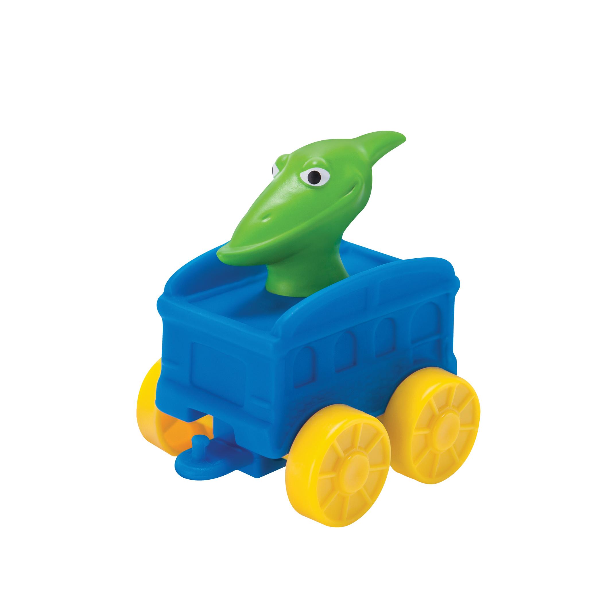Don Mini Train Car