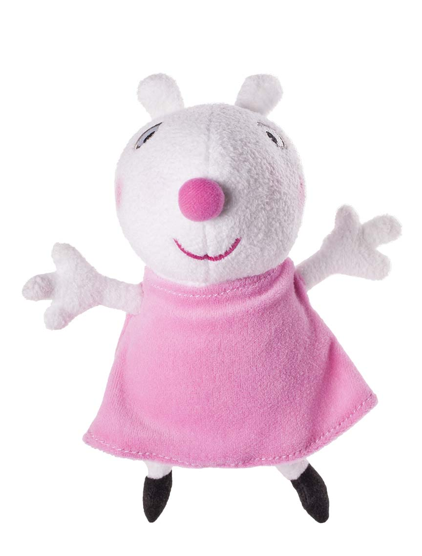 Suzy Sheep Plush