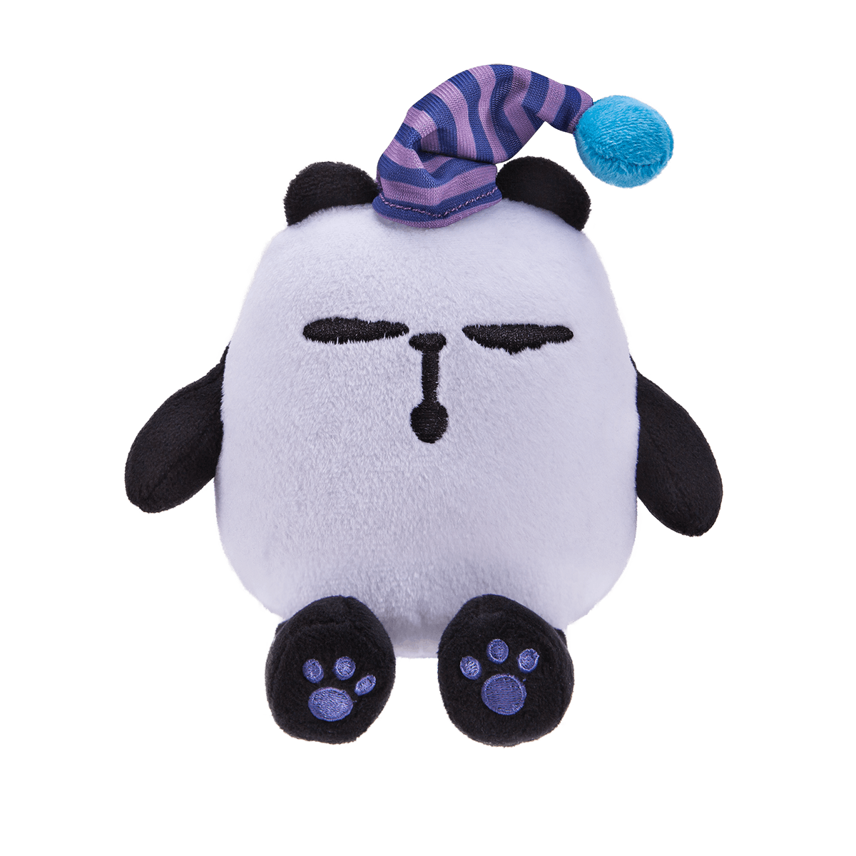 "Sleepy Panda 6"" Plush"