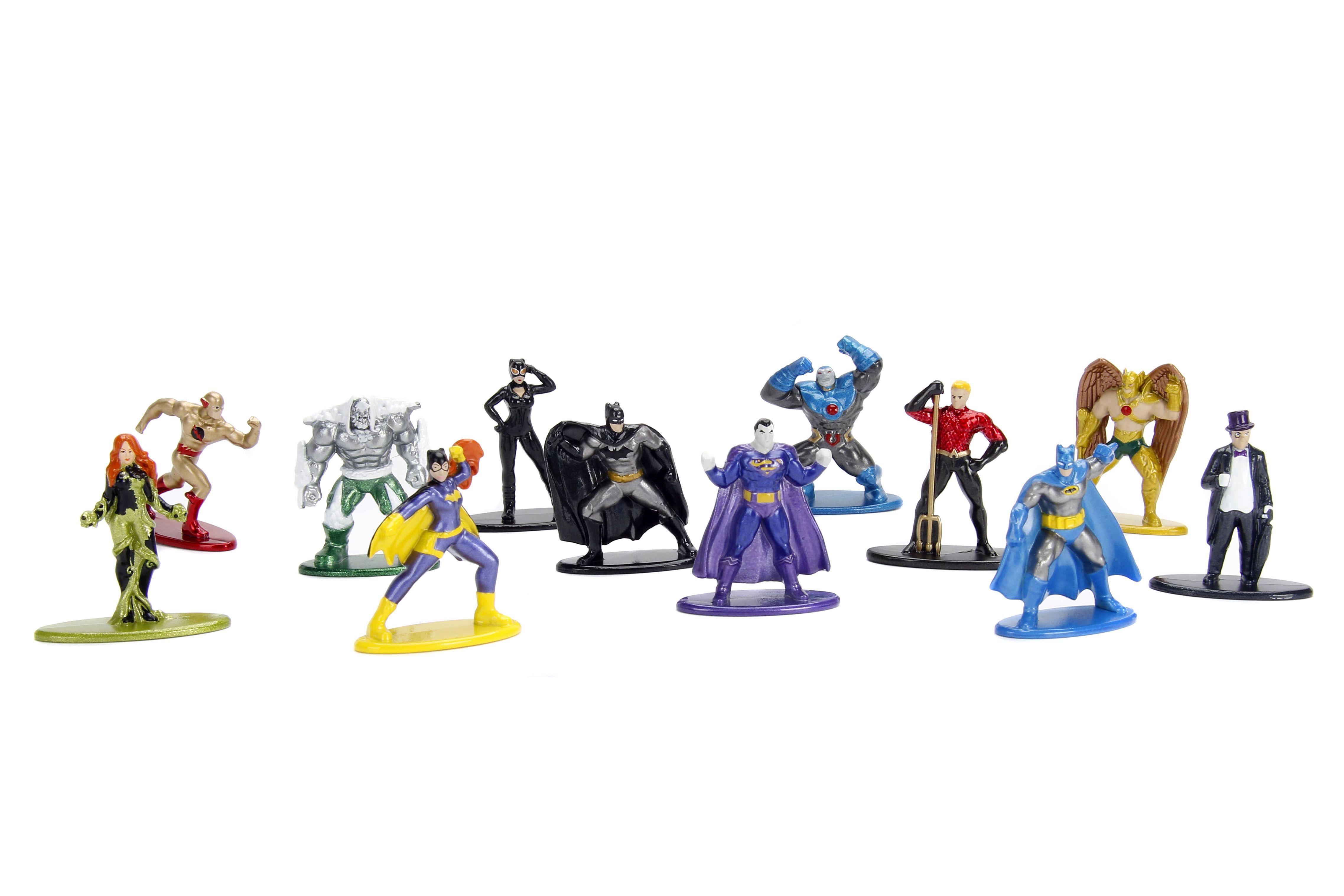 DC Comics Einzelfiguren (Welle 3)