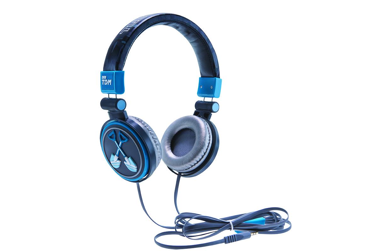 DanTDM Headphones