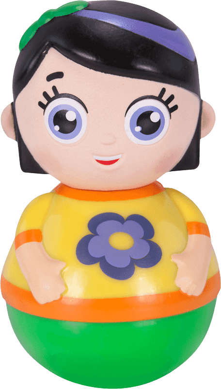 Wendy Weebles Core Figure
