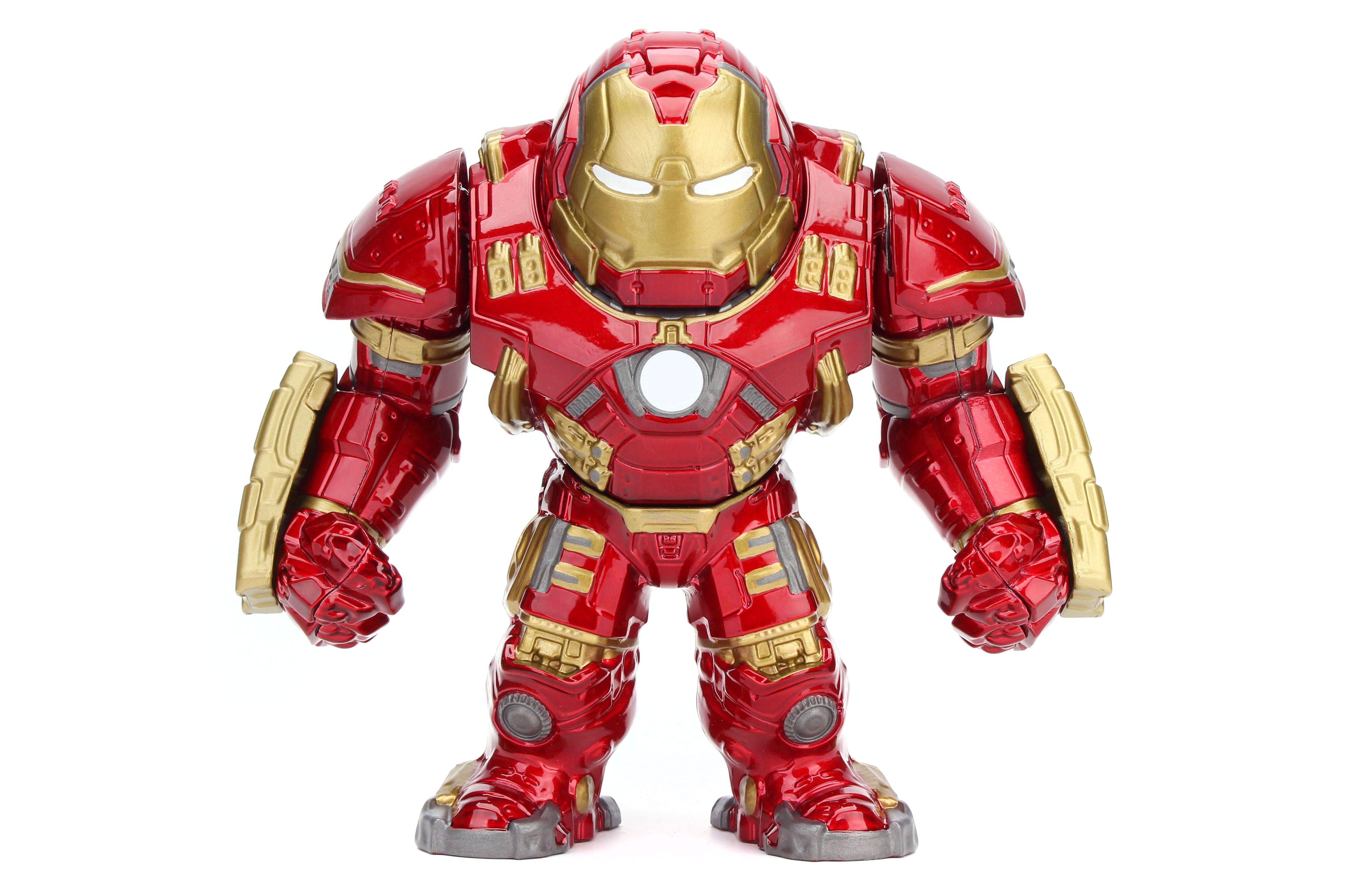 """MARVEL Avengers Hulkbuster 6"""" Figur"""