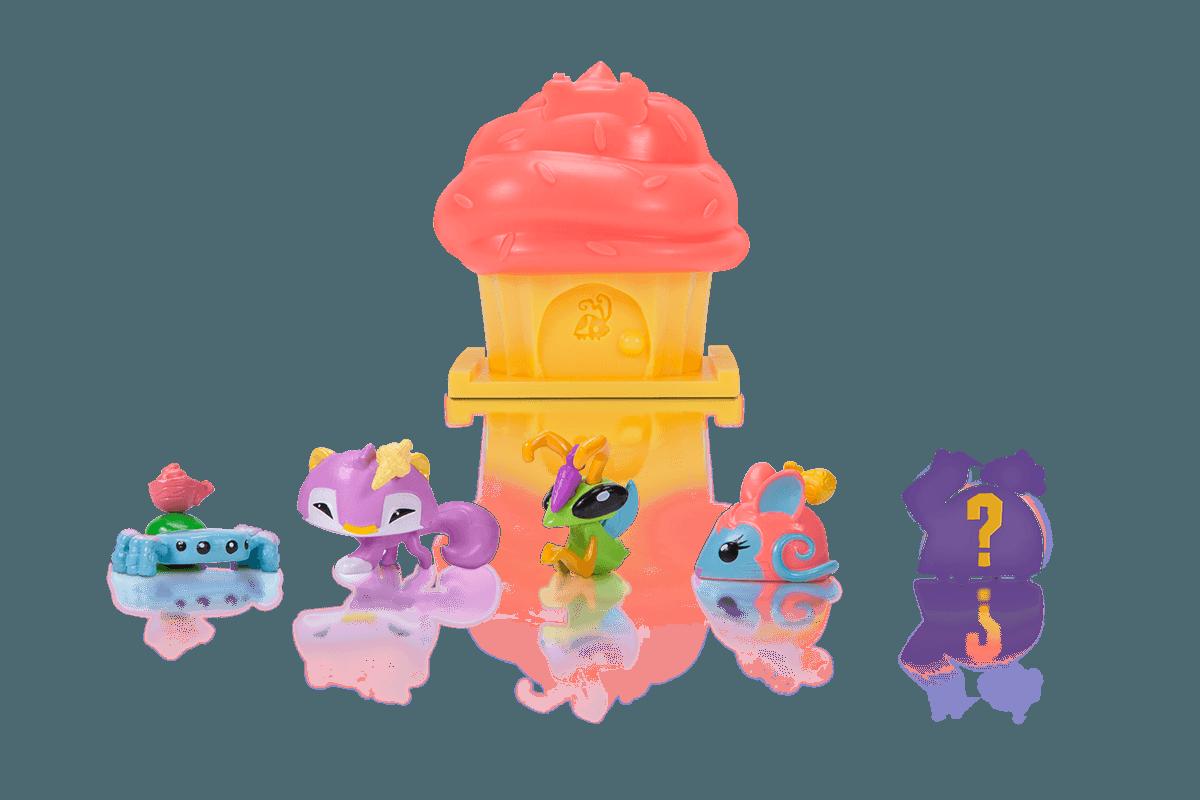 Adopt a Pet Cupcake 5pk (3)
