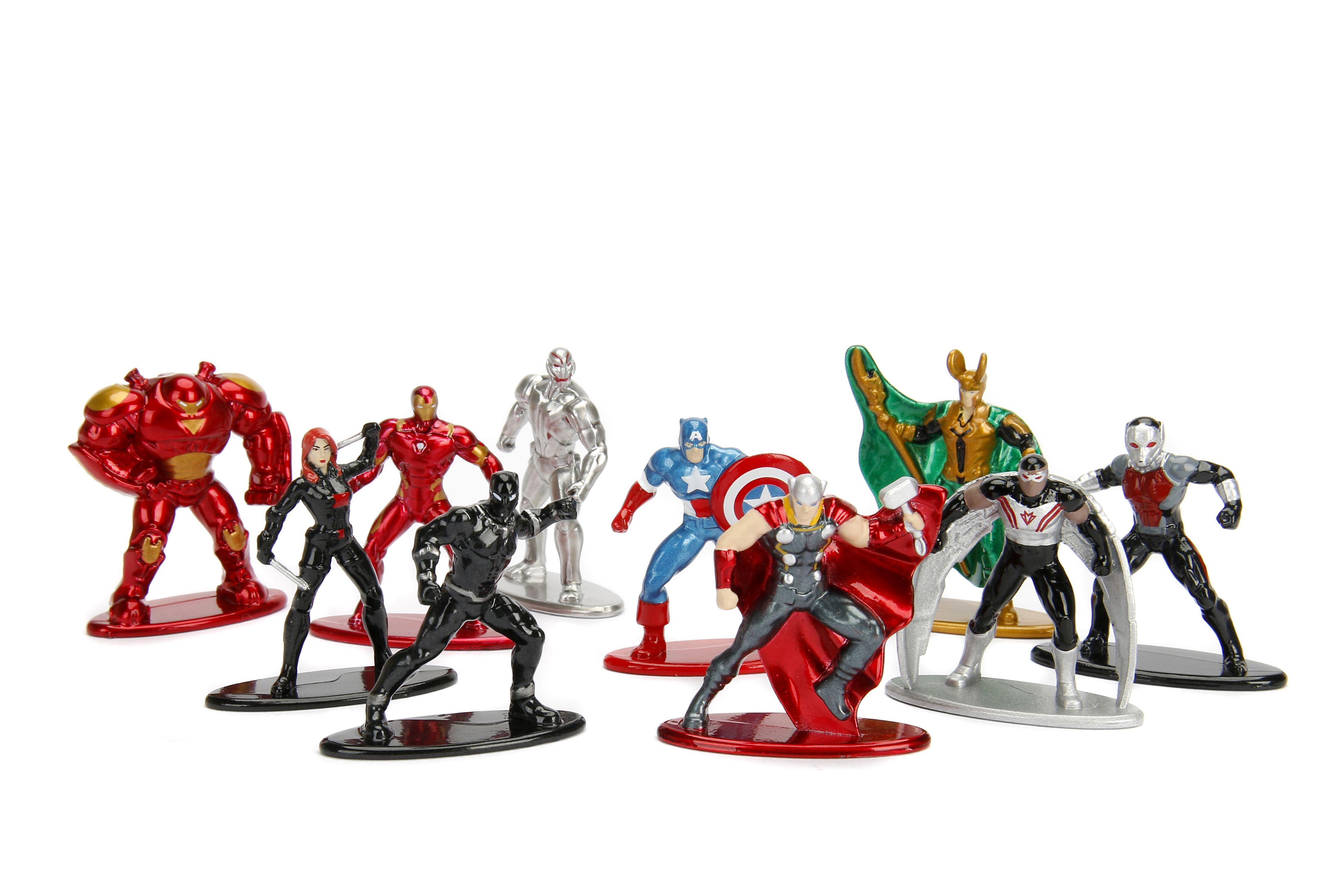 Marvel 10er Figurenpack