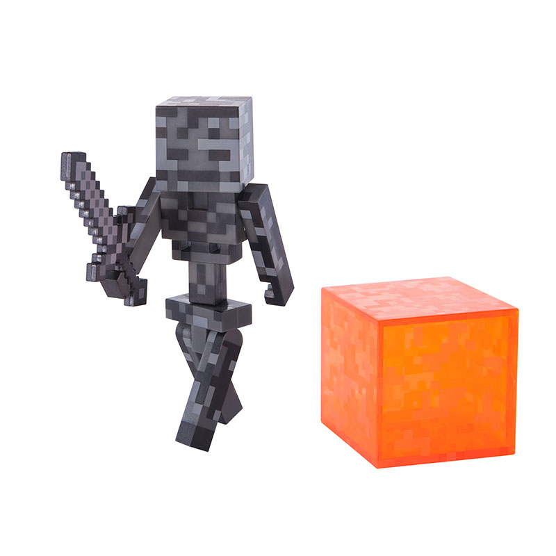 Wither Skeleton Pack