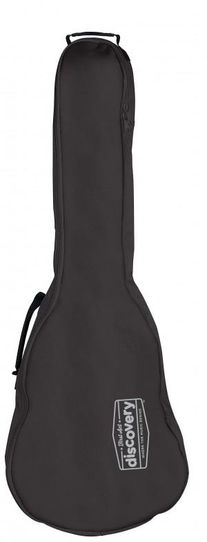 """Schwarze Gitarrenstasche Für 30"""" Akustikgitarre"""