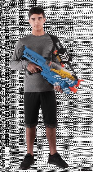 Nerf Rival Blaster Strap