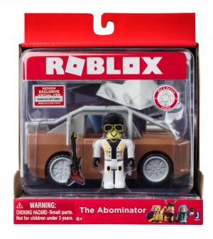 The Abominator