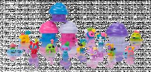 Adopt a Pet Series 3 Cupcakes