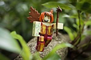 Queen of the TreeLands
