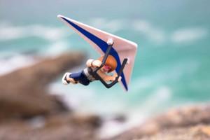 Hang Glider - Celebrity