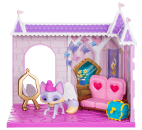 Princess Castle Den with Exclusive Figure