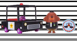 Hey Duggee Police Car