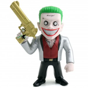 "Suicide Squad The Joker Boss 4"" Figur"