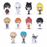 RWBY Blind Box Figure Assortment