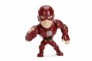 "DC Justice League The Flash 2,5"" Figur"