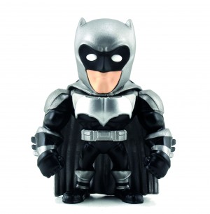 "DC Bare Metal Batman  4"" Figur"