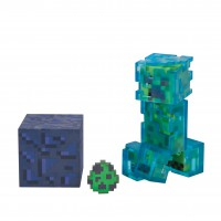 Charged Creeper Pack
