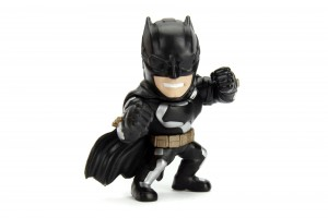 "DC Justice League Tactical Suit Batman 2,5"" Figur"