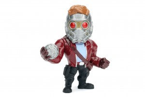 "MARVEL Guardians of the Galaxy StarLord 4"" Figur"