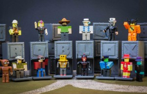 Mystery Figure Assortment