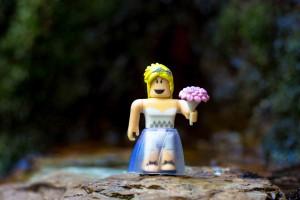 Bride - Celebrity