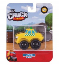 Mini Honker Taxi Carded