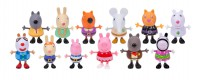 Peppa Pig Fancy Dress Party 12 Pack