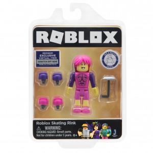 Roblox Skating Rink - Celebrity