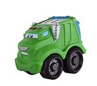 Rowdy Classic Vehicle