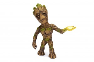 "MARVEL Guardians of the Galaxy Groot 6"" Figur"