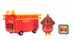 Hey Duggee Rescue Vehicle