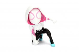 "MARVEL SpiderMan SpiderGwen 4"" Figur"