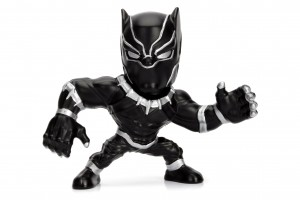 "MARVEL Avengers Comic Black Panther 2,5"" Figur"